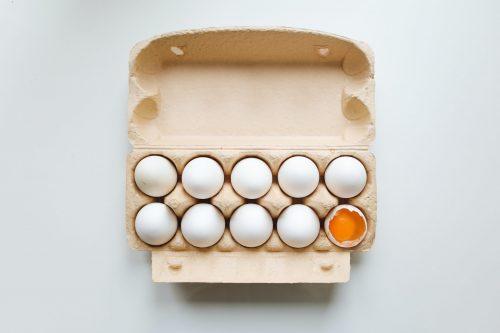 Bim yumurta fiyatları