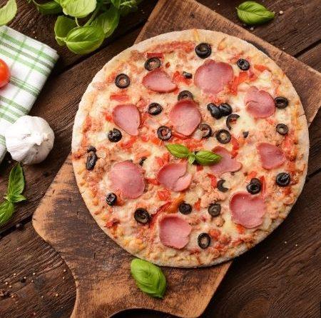 Bim Pizza Fiyatı 2021