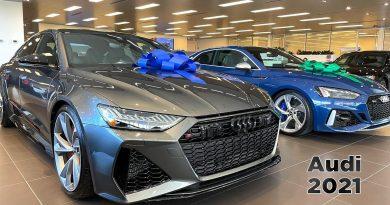 Audi fiyat listesi