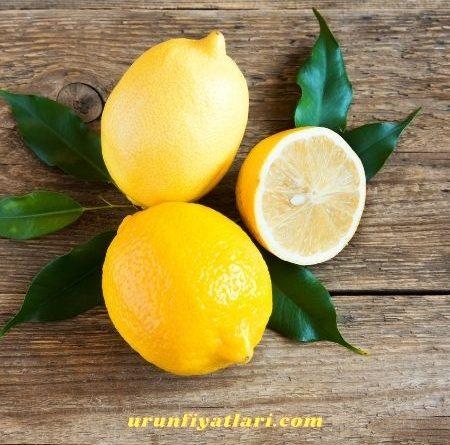 Bim Limon Fiyatı